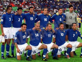 Nel 1968 la prima vittoria agli Europei dell'Italia trovò spazio anche su Gazzetta d'Alba 2
