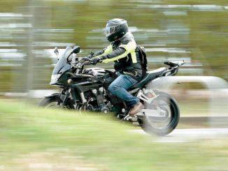 Moto troppo veloci sulle strade di Langa, un problema irrisolto 1