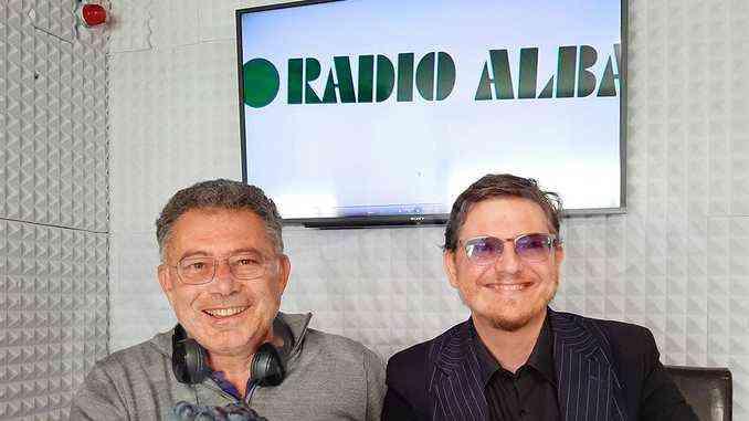 Un sabato sera di spettacolo con Radio Alba