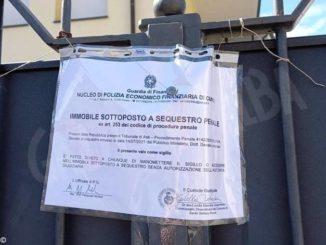 L'edificio scolastico di Santo Stefano Roero sottoposto a sequestro penale