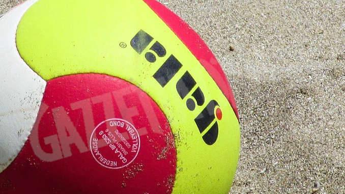 Aperte le iscrizioni per il torneo di beach volley al centro sportivo di Farigliano