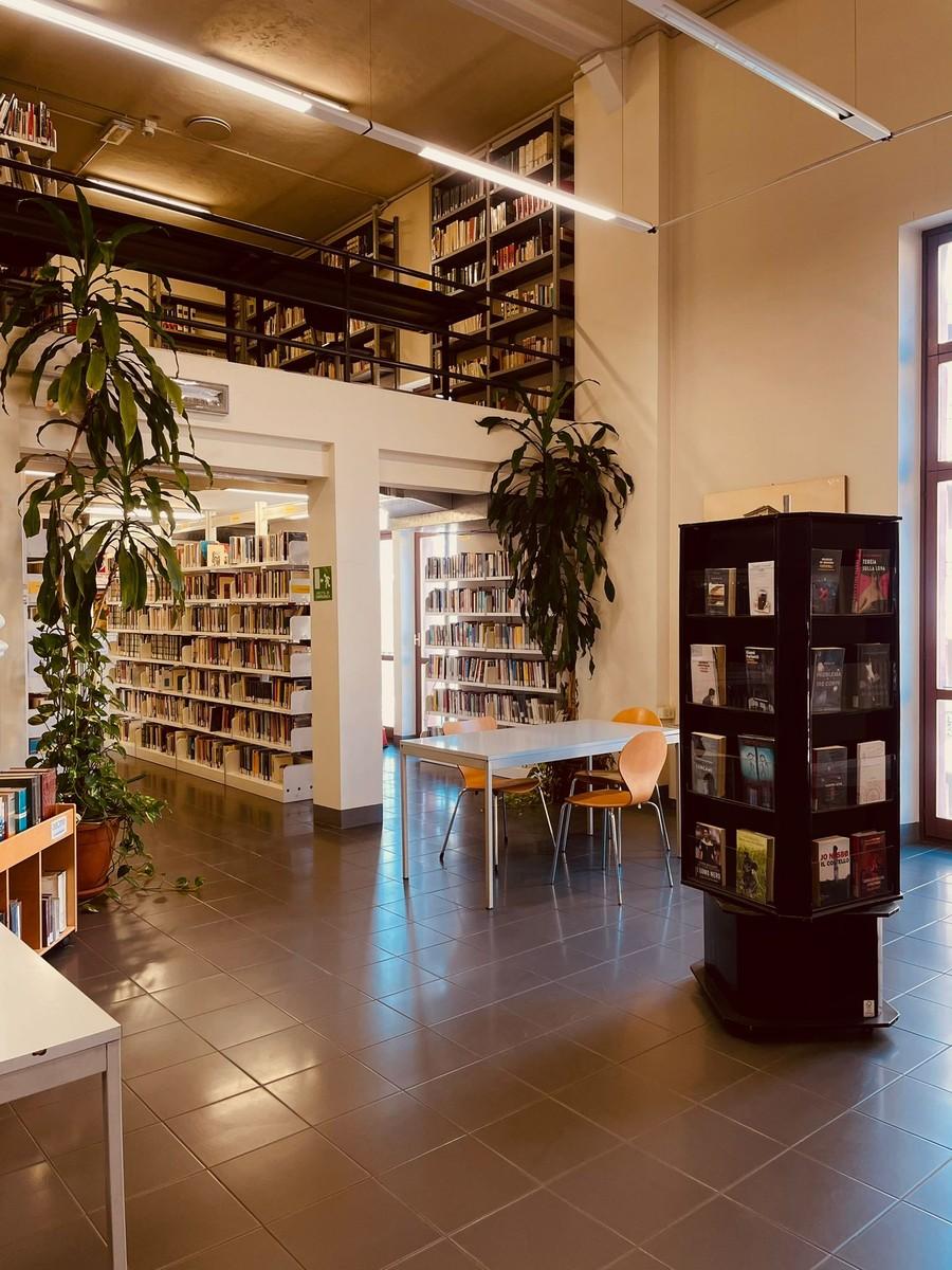Biblioteca Bra