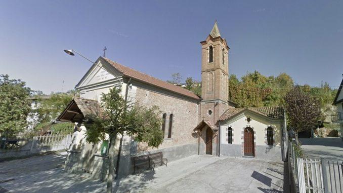 Festeggiamenti in onore della Madonna della Guardia a San Damiano