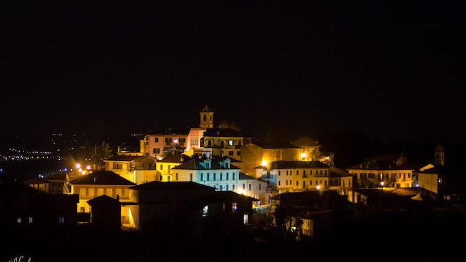 Celle Enomondo in festa per San Rocco