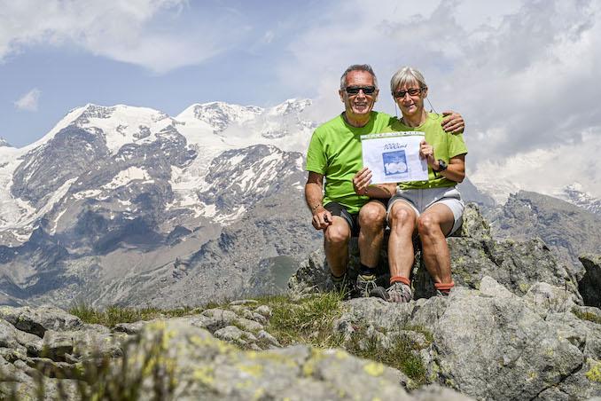 CentoCime-Mont Facebelle (m 2626)