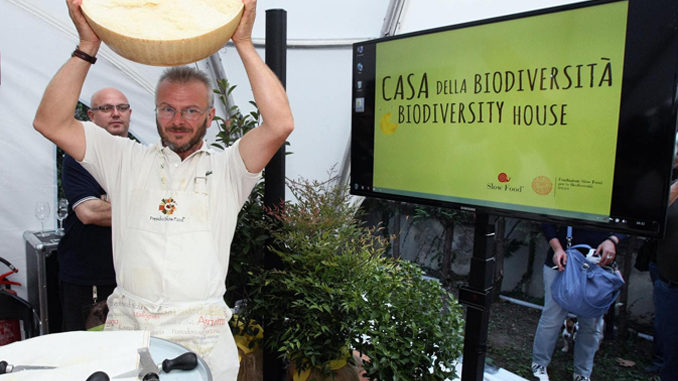 A Cheese 2021 torna la Casa della Biodiversità!