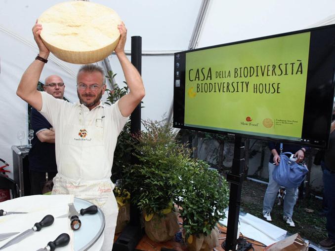 Cheese 2021 – Casa della Biodiversità