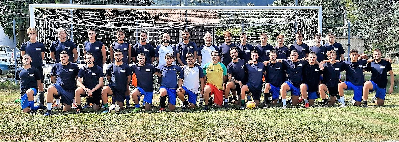 Cortemilia calcio 2021:2022