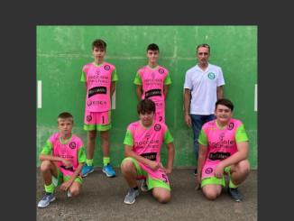 Pallapugno: entrano nel vivo i campionati giovanili