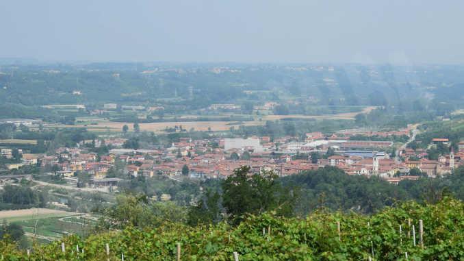Una settimana ricca di festeggiamenti con il bôn vin di Farigliano