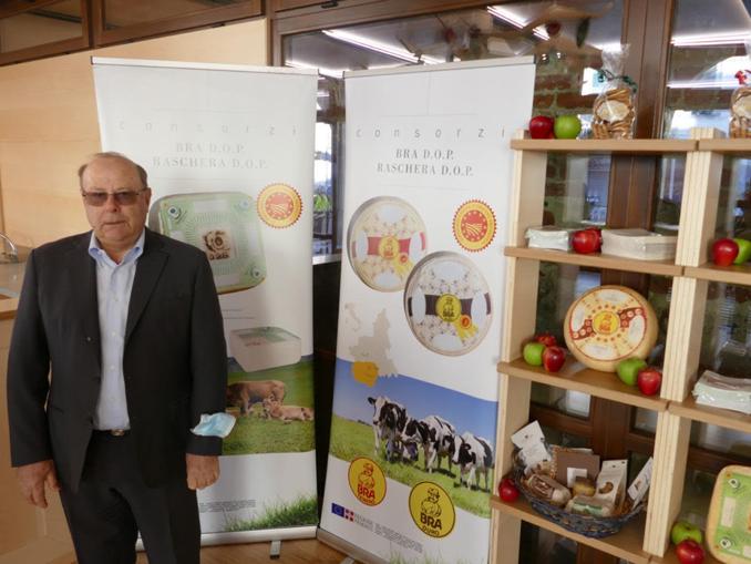 Franco Biraghi presidente dei tre Consorzi di tutela