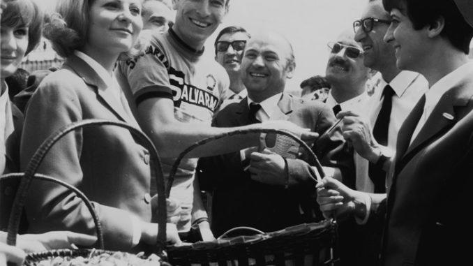 Alba e le Langhe piangono la scomparsa di Albino Gallina, storico dirigente ciclistico 2