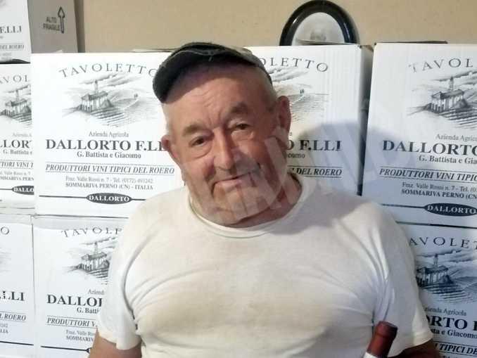 Giacomo Dallorto