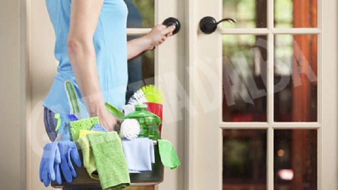 Effetto Covid sul lavoro domestico