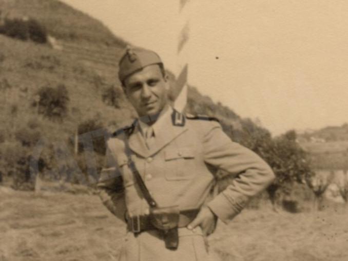 Militare San Rocco Cherasca