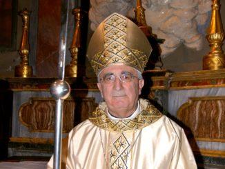 La Diocesi di Alba piange la scomparsa del vescovo emerito Sebastiano Dho 1