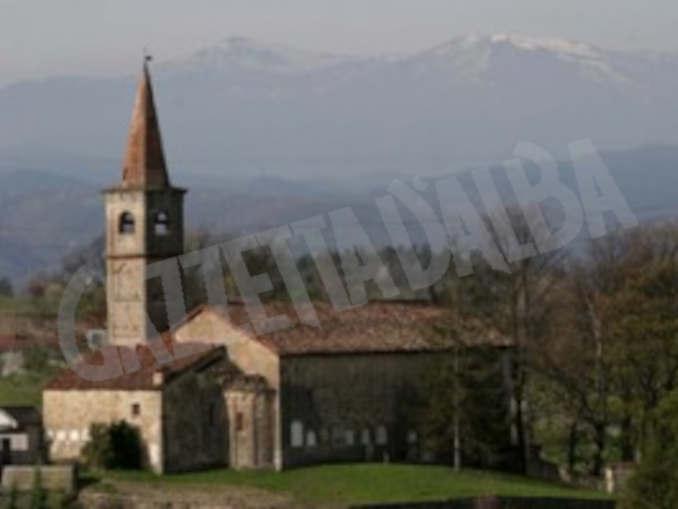 Pieve San Giovanni Battista