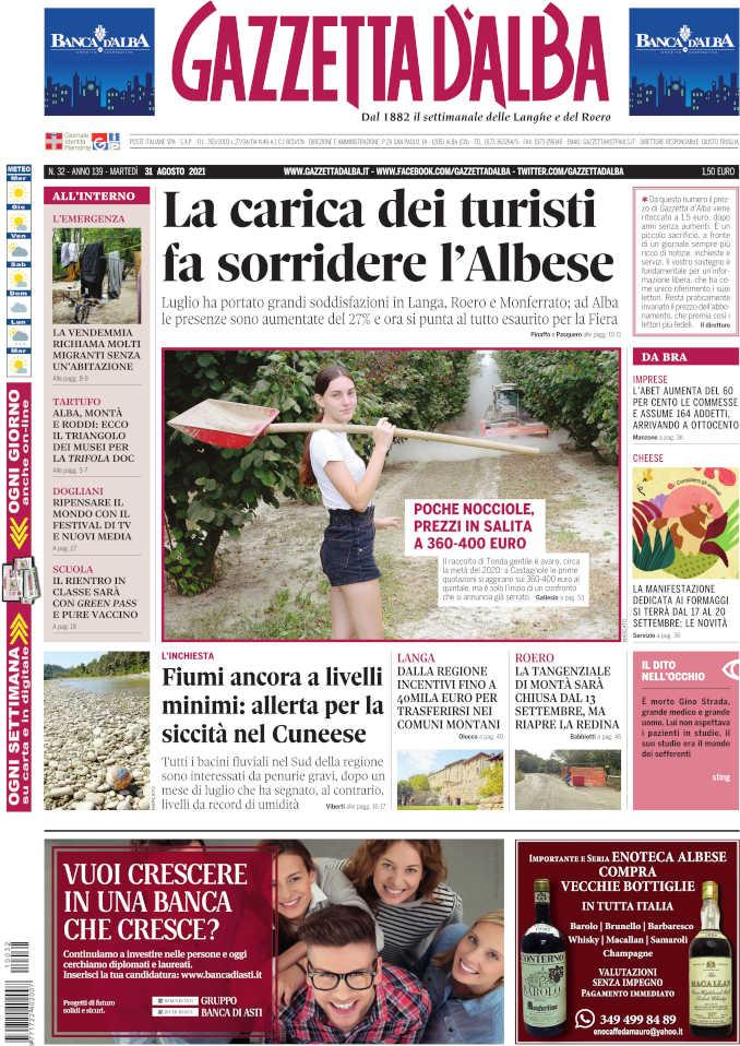 Prima_pagina_Gazzetta_Alba_32_21