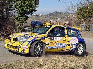 Canelli ospita il Rally dei vigneti monferrini