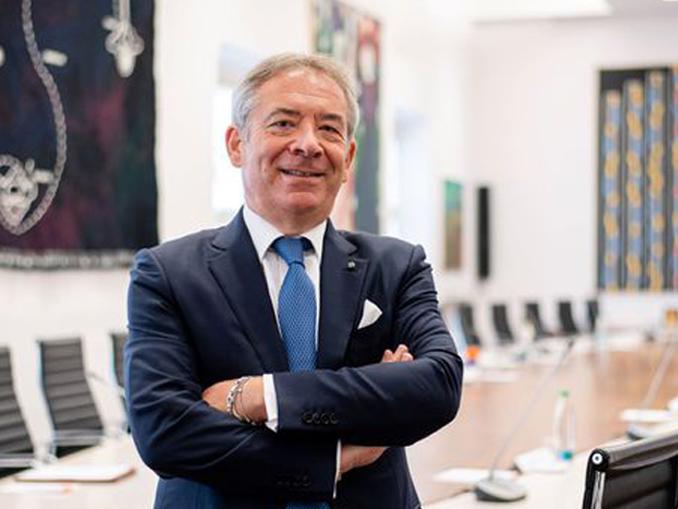 Roberto Giordana