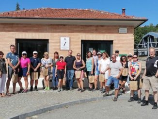20 tour operator tedeschi a Cortemila