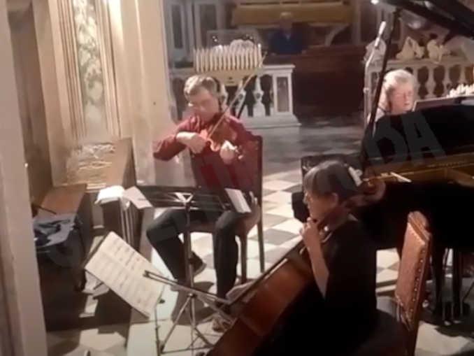 Trio Artemesia