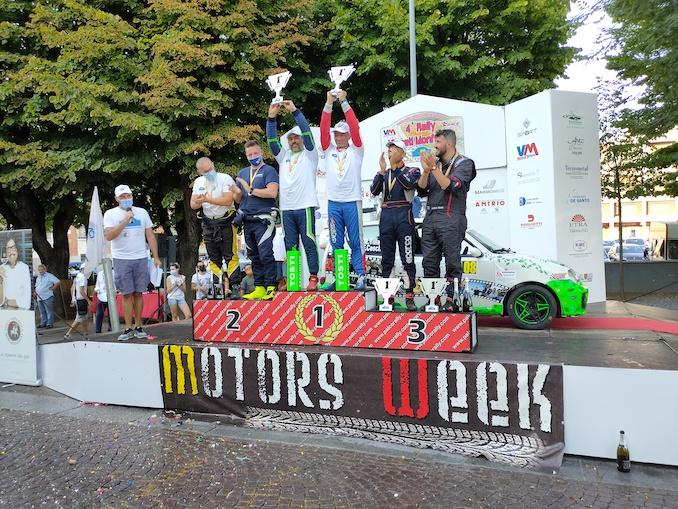 Trofeo 600 1