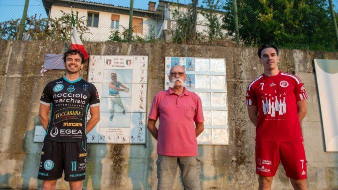 Pallapugno: il punto su tutti i campionati senior