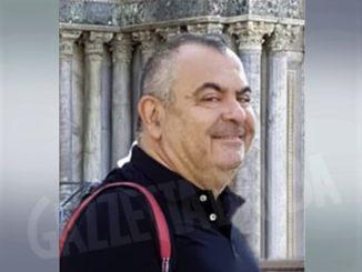 Alba piange la prematura scomparsa del 55enne Valter Giordano, stroncato da infarto