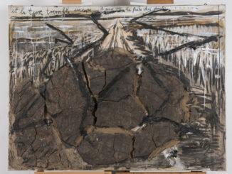 """Orari di visita più estesi per la mostra """"Fragilità resistente. Anselm Kiefer dalla collezione Terrae Motus di Caserta"""" a Mondovì"""