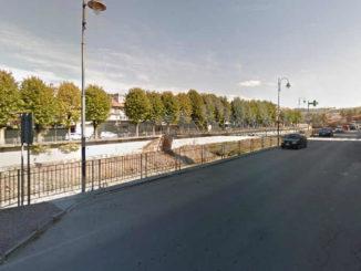 Chiusura per lavori di asfaltatura di via Carlo Rovere a Dogliani