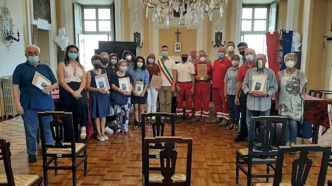 Volontari San Damiano d'Asti