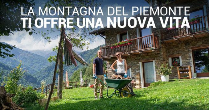 Via dalla città: la Regione Piemonte lancia una campagna nazionale con incentivi per chi sceglie di andare a vivere tra le sue montagne 5