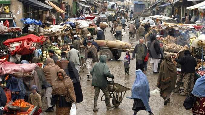 Crisi umanitaria in Afghanistan, la Caritas attiva una raccolta fondi