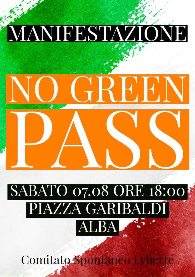 alba-manifestazione-no-green-pass