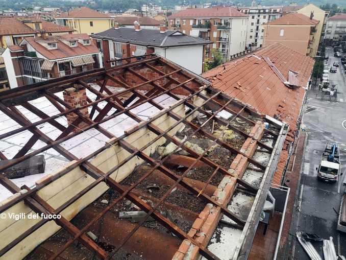 Maltempo in Granda, Tallone e Bergesio chiedono interventi immediati e concreti 1