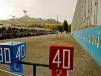 A Santo Stefano Belbo, dal 27 al 29 agosto, tutte le finali di Coppa Italia