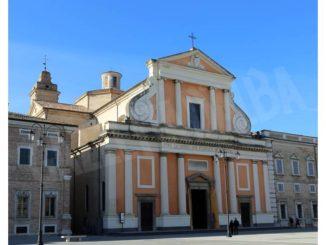 Dalla basilica di Senigallia il Rosario settimanale contro la pandemia