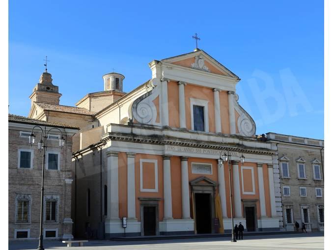 basilica senigallia