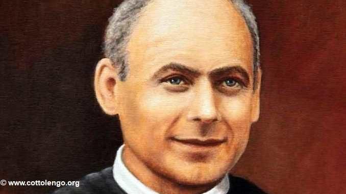 Parte il cammino verso il centenario delbeato fratel Luigi Bordino