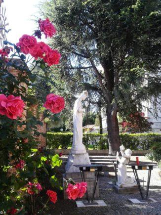 Madonna dei fiori, Bra prepara la novena e la festa per la patrona 1