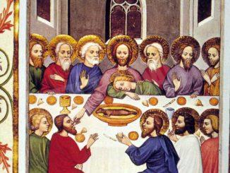 Il pane di Dio che scalda il cuore e fa comunione