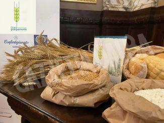 Confartigianato Cuneo consegna ai panifici cuneesi 10 tonnellate della speciale farina tutta piemontese per farne sperimentare la qualità