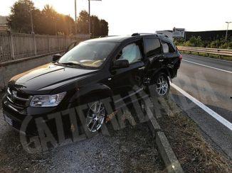 Scontro tra due auto a Pocapaglia, i conducenti affidati alle cure mediche del 118