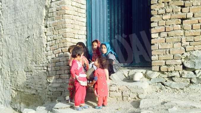 Cartias e Migrantes: comunità cristiane attive nel progettare accoglienza degli afghani a medio termine