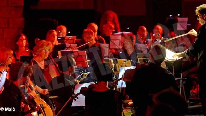 L'opera ad agosto, tradizione di Bra, che presenta Don Giovanni di Mozart
