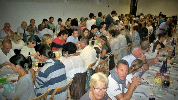Frazioni dell'Oltrestura cheraschese in festa: s'inizia con Roreto
