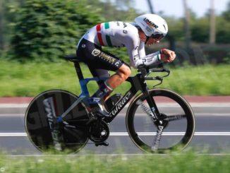Dal 30 agosto al 5 settembre Sobrero parteciperà al Benelux tour