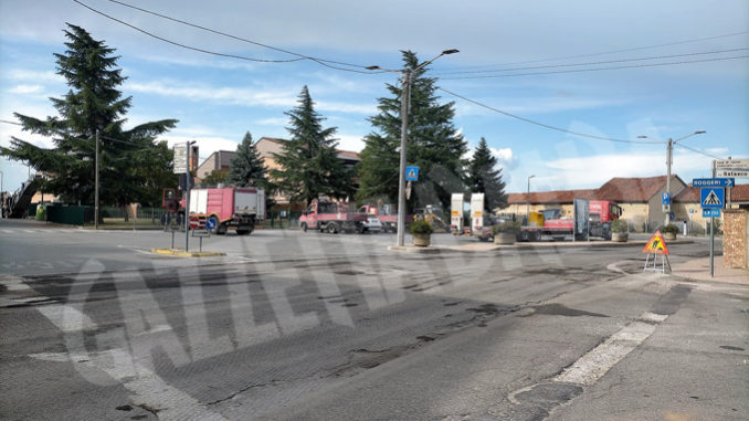 Ceresole: al via da domani l'asfaltatura di via Artuffi