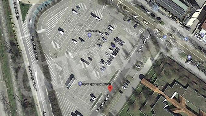 Alba: modifiche temporanee alla viabilità in piazza Sarti